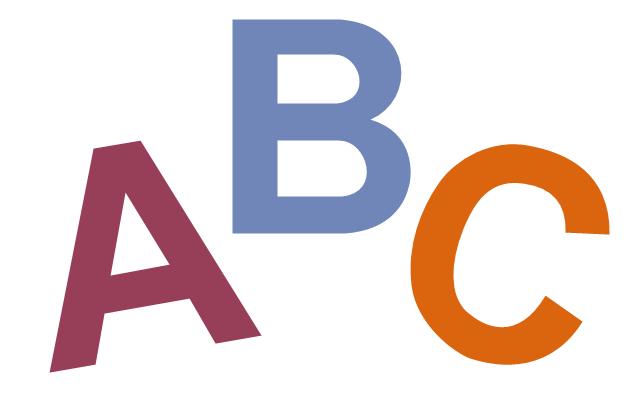 ABC, ABC,