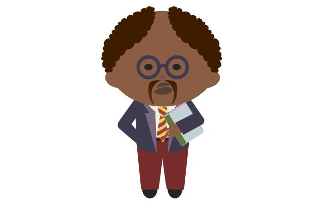 Teacher - african, teacher,