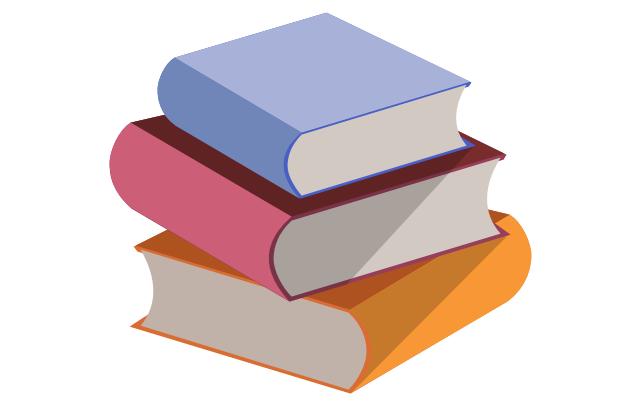 Books, books,