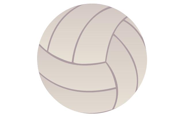 Volleyball, volleyball,