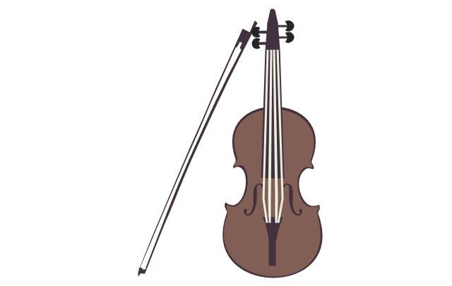 Violin, violin, violin bow, violin bow, violin,