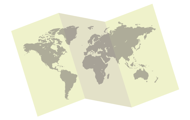 World map, world map,
