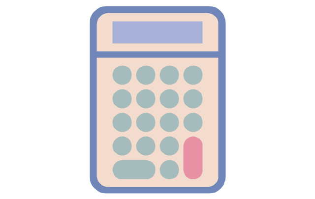 Calculator, calculator,