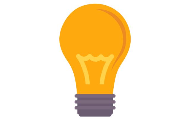 Light bulb, light bulb,