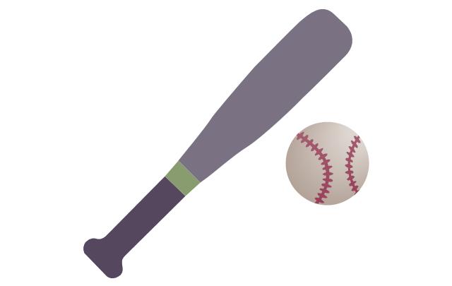 Baseball, baseball, baseball bat, baseball,