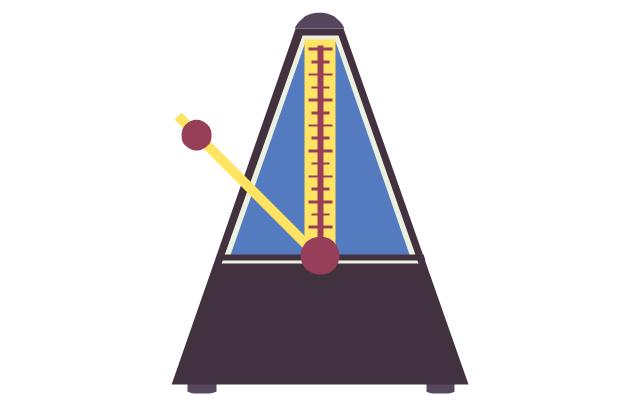 Metronome, metronome,