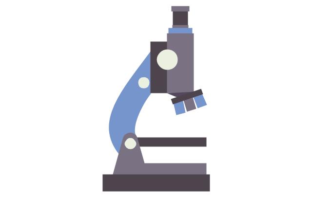 Microscope, microscope,