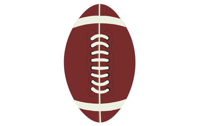 Rugby ball, rugby ball, rugby league football, American football,