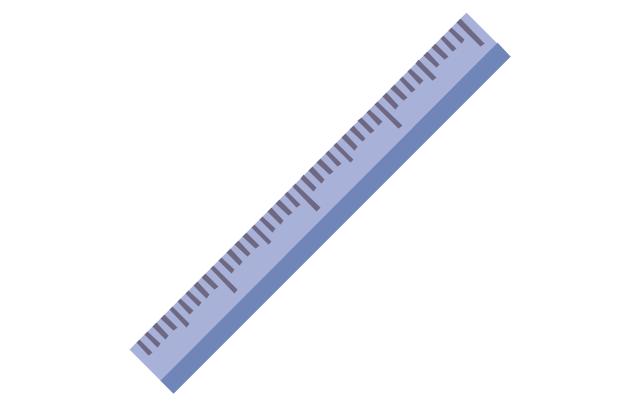 Ruler, ruler,