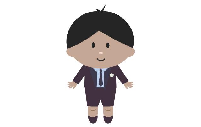 Schoolboy - indian, schoolboy, pupil,