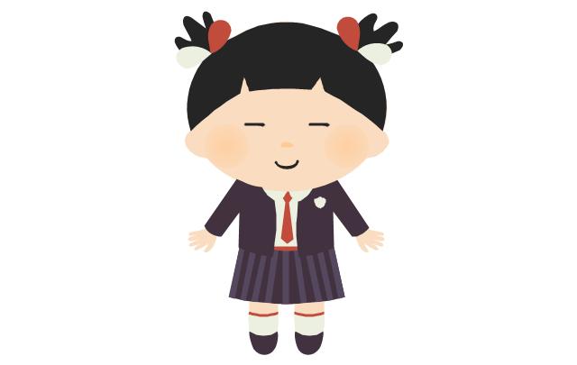 Schoolgirl - asian, schoolgirl,