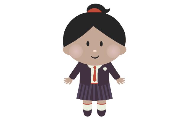 Schoolgirl - indian, schoolgirl,