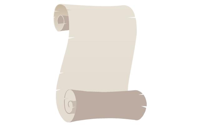 Scroll, scroll,