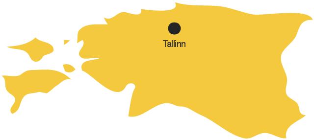 Estonia, Estonia,