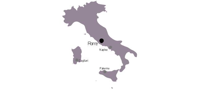 Italy, Italy,