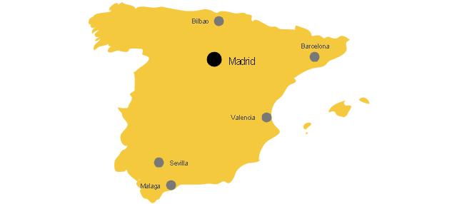 Spain, Spain,