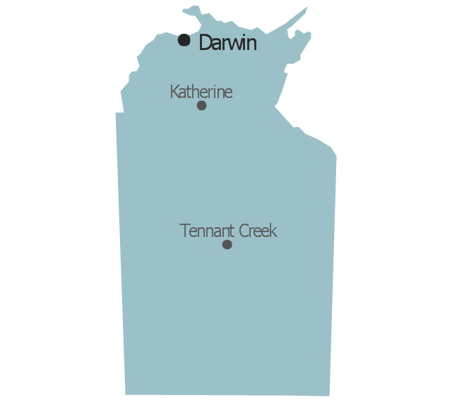 Northern Territory, Nothern Territory, Northern Territory,