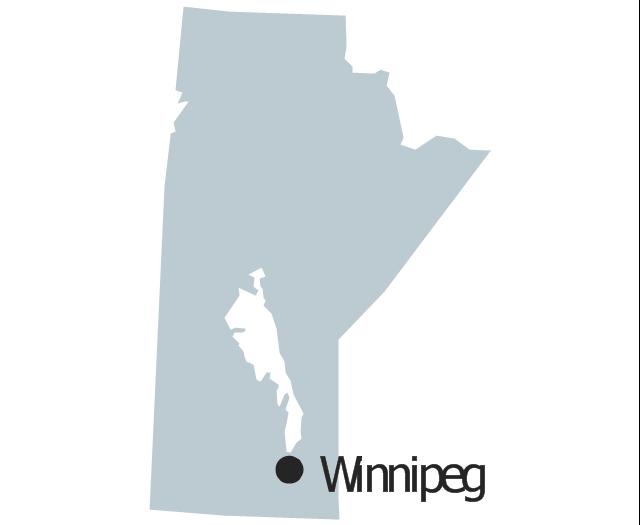Manitoba, Manitoba,
