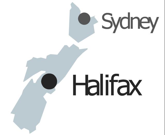 Nova Scotia, Nova Scotia,