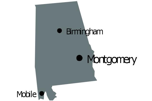 Alabama, Alabama,