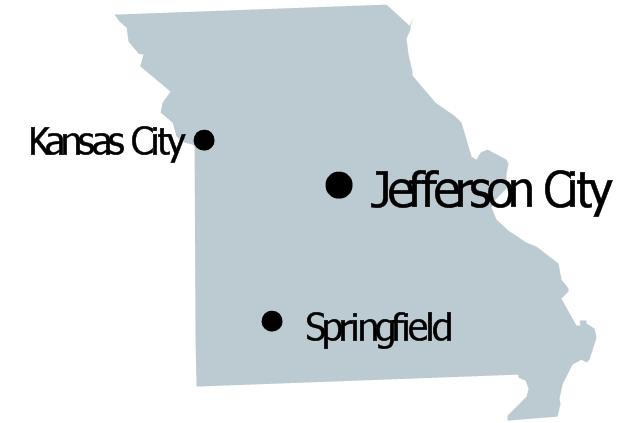 Missouri, Missouri,