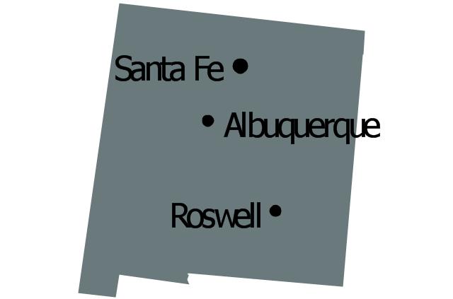 New Mexico, New Mexico,