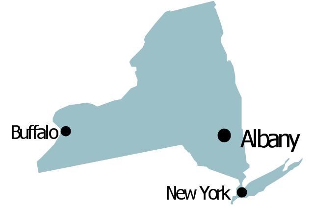 New York, New York,