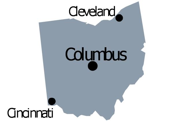 Ohio, Ohio,