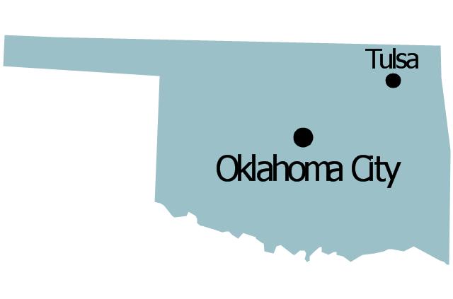 Oklahoma, Oklahoma,