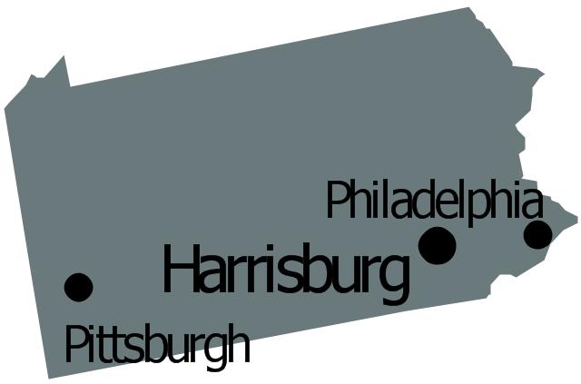 Pennsylvania, Pennsylvania,