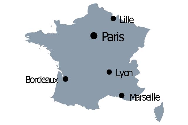 France, France,