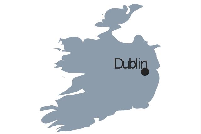 Ireland, Ireland,