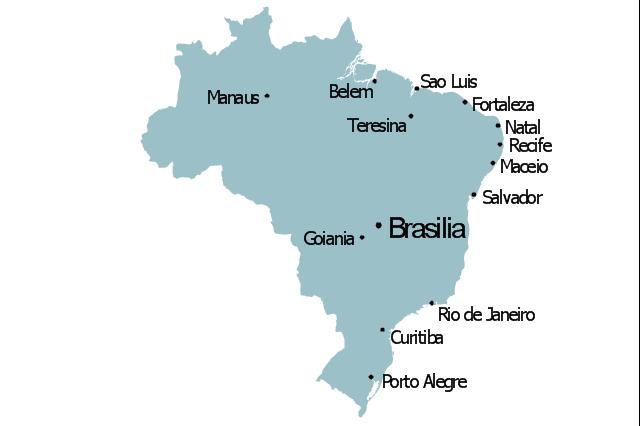 Brazil, Brazil,