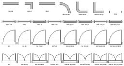 Angle Glass Design