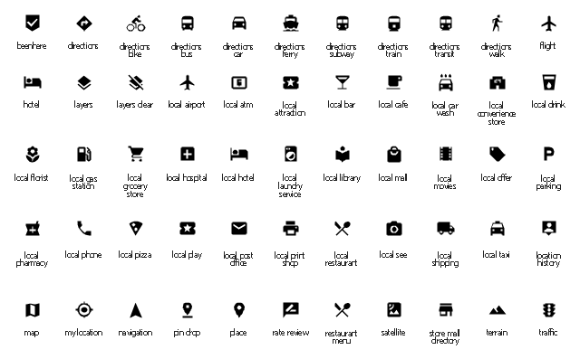 icons for visio network diagram