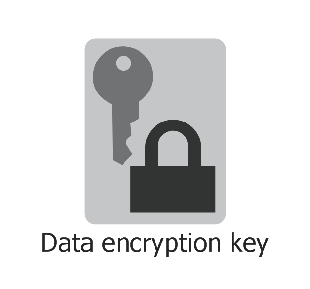 Data encryption key, data encryption key,