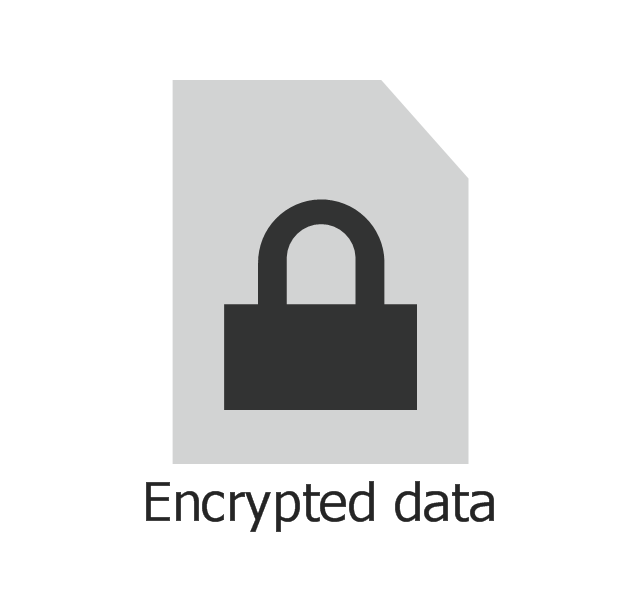 Encrypted data, encrypted data,