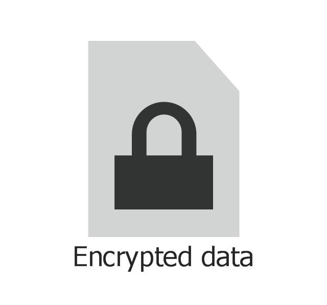 Encrypted data, encrypted data,