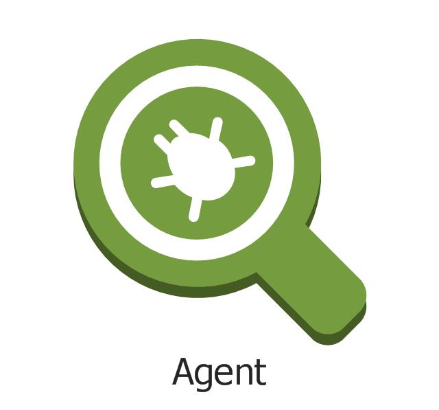 Agent, agent,