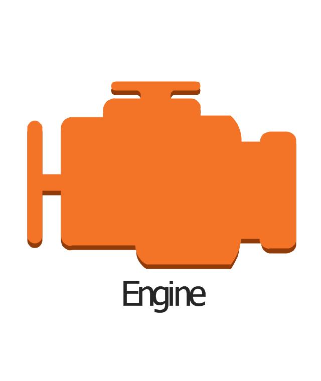 Engine, engine,