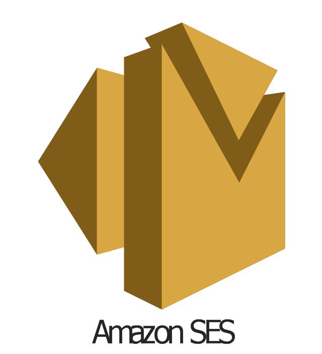 Amazon SES, Amazon SES,