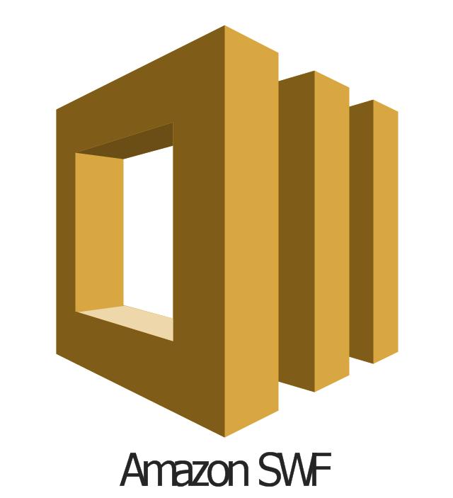 Amazon SWF, Amazon SWF, Amazon Simple Workflow,
