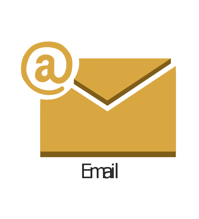 Email, email,