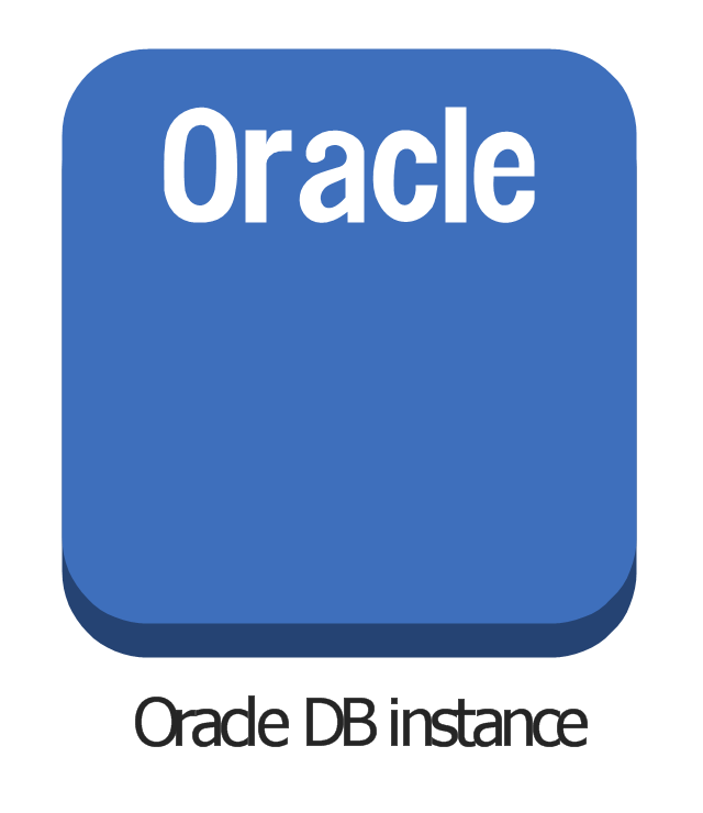 Oracle DB instance, Oracle DB instance,
