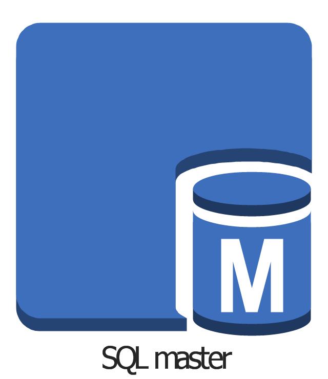 SQL master, SQL master,