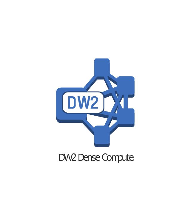 DW2 Dense Compute, DW2 Dense Compute,