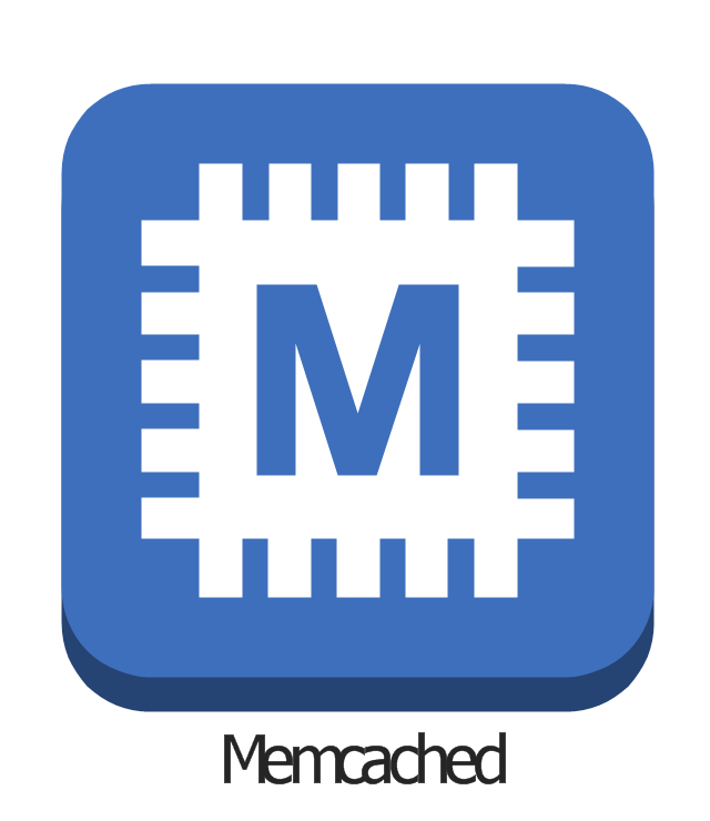 Memcached, Memcached,