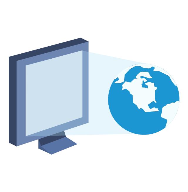 Online service, online service,