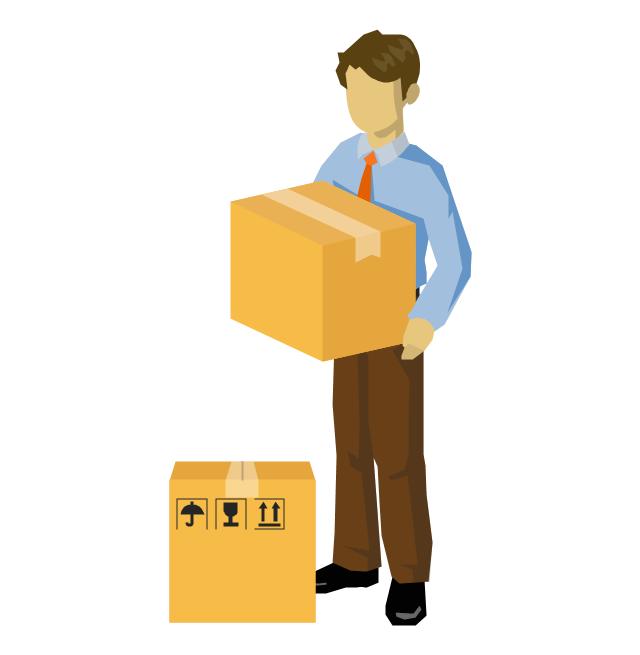Receiving, receiving, employee,