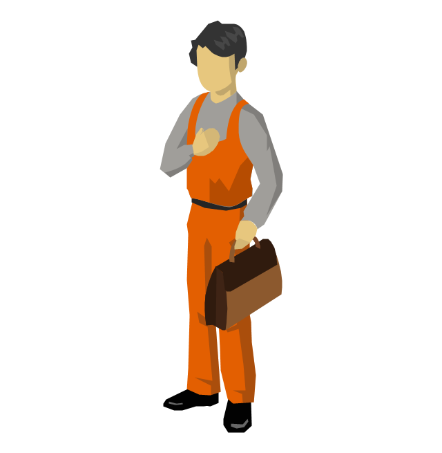 Customer service technician, customer service technician,